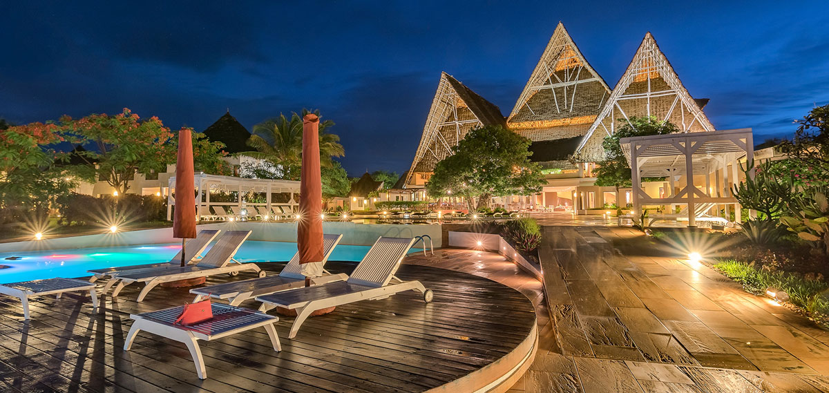 Esque Zalu Zanzibar Resort