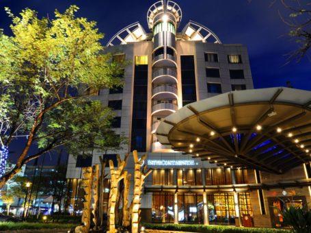 InterContinental Johannesburg O.R. Tambo Airport Hotel