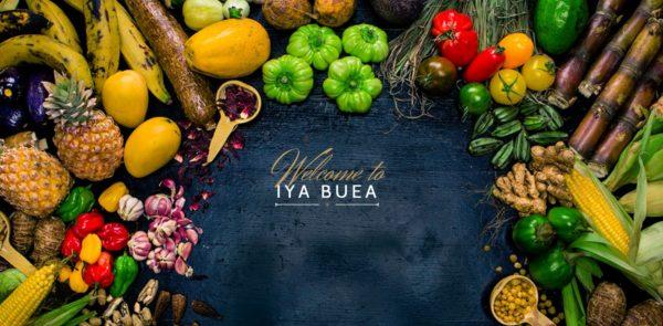 Iya Buea