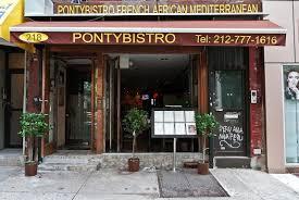 Ponty Bistro