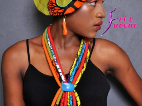 F&F Afro Fashion House