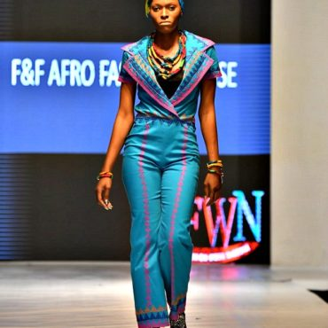 F&F Afro Fashion House