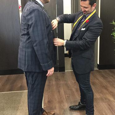 The Suit Concierge